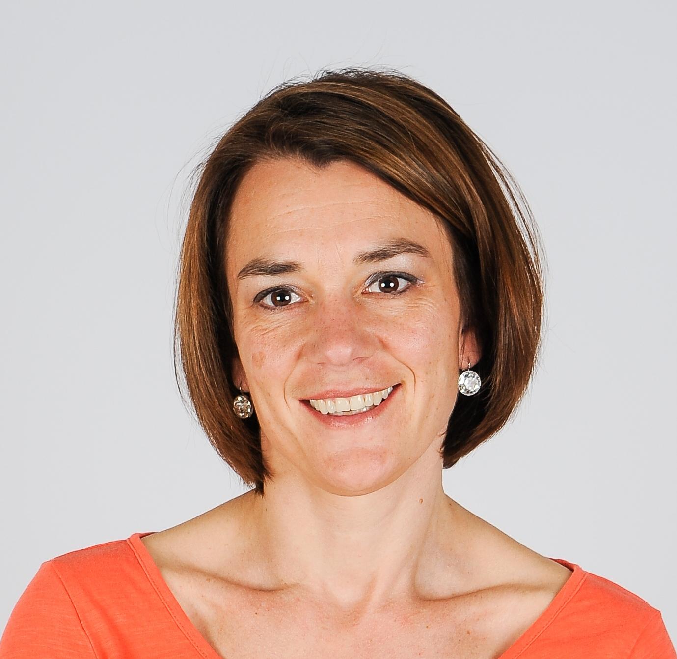 Corina Stöckli-Capeder, Geschäftsstelle Verband Frauenunternehmen